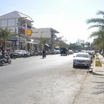Ao Nang Walking Street