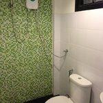bathroom private