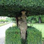 Residence Palace Garden