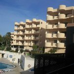 Hotel blocks