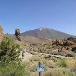 El Teide (volcan)