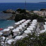 Spiaggetta dei Balzi Rossi 1