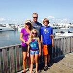 Montauk Yacht Club 2014
