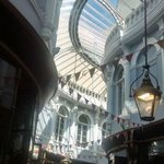 My favourite place in the Arcades.