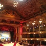 Tower Ballroom, Blackpool.