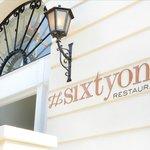 Sixtyone restaurant