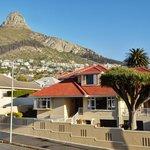 Fresnaye Cape Town