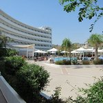 Sentido Lindos Bay Hotel
