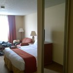 Photo de Holiday Inn Express Portage