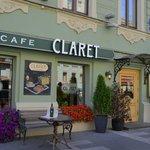Cafe Claret