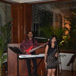 a starboard life music with the most wonderful and talented musicians reena and lindsay