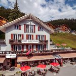 Photo de Eiger Guesthouse