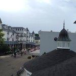 Balcony View Hotel Iroquois