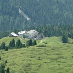 Rifugio Firenze / Regensburger Hütte
