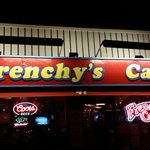 Frenchys After Dark!