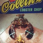 Collins Lobster Shop