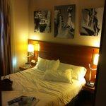 Chambre H10 Montcada