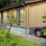 Morland Lodge