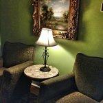 Essex Room