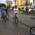 istanbul historic peninsula bike route
