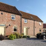 The Granary & Barn House