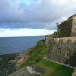San Juan Old Fort