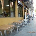 Photo de Bar restaurante Pascual
