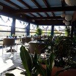 ristorante sala esterna1