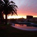 Foto de Hotel Artigas Minas de Corrales