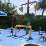 kids fun pool