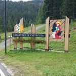 Benvenuti a San Martino di Castrozza