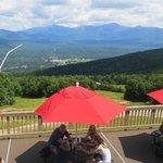 Foto de Latitude 44° Restaurant