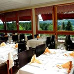 Restaurant Au Bois de la Biche