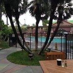 Hotel Menage Pool