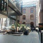 Main Entrance / Lobby