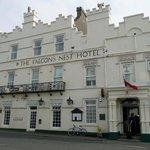 Falcon's Nest Hotel