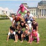 Reichstag pyramid!!!