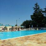 Photo de Corallo Eco Wellness Hotel