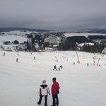 Oberwiesenthal Ski Resort