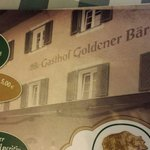 Photo de Goldener Bar