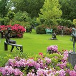 Galerie & skulpturenpark Groeneveld Almelo