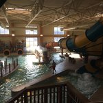 More of the water park :)