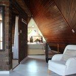 Africa suite first floor
