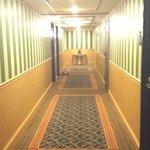 Room Hall