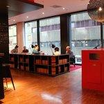 Common area / lounge