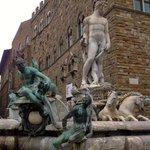 """Fountain of Neptune"" 2"
