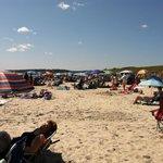 Footbridge Beach