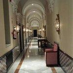 Prachtige gangen