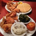 Glady Knight's (downtown Atlanta)