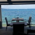 """Le restaurant de la plage """"Le Wyc"""""""